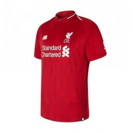 LFC MENS HOME SHIRT 18/19 JERSEY