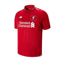 LFC MENS 6 TIMES EURO 18/19 JERSEY