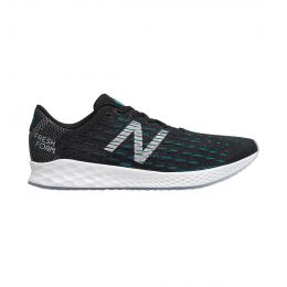 NEW BALANCE MEN ZANTE RUNNING BLACK