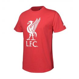 LFC MENS PRINT GRAPHIC T-SHIRT ROUND NECK