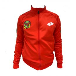 LOTTO MEN JACKET KDH FA '20 JACKET RED