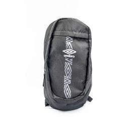 UMBRO MEN BACKPACK BLACK 2