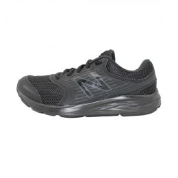 NEW BALANCE WOMEN W411 RUNNING BLACK