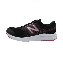 NEW BALANCE WOMEN 411 RUNNING BLACK