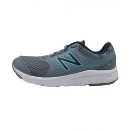 NEW BALANCE WOMEN W411 RUNNING GREY