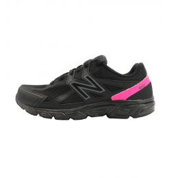 NEW BALANCE WOMEN 480 RUNNING BLACK