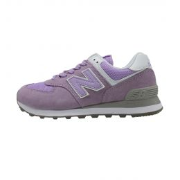 NEW BALANCE WOMEN 574 LIFESTYLE PINK