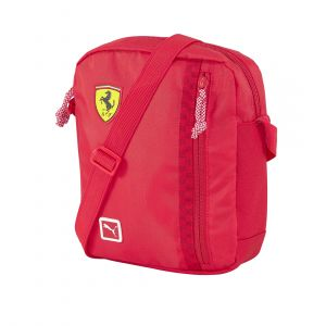 PUMA MEN SLING BAG FERRARI FANWEAR