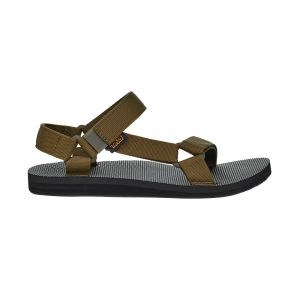 TEVA MEN ORIGINAL UNIVERSAL BROWN SANDAL