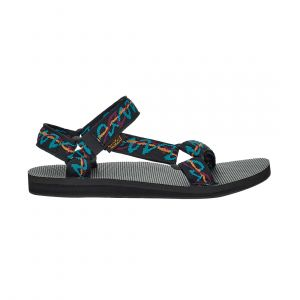 TEVA MEN ORIGINAL UNIVERSAL BLACK SANDAL