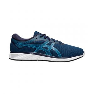 ASICS MEN PATRIOT 11 TWIST RUNNING