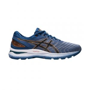 ASICS MEN GEL-NIMBUS 22 RUNNING