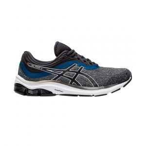 ASICS MEN GEL-PULSE 11 MX RUNNING GREY