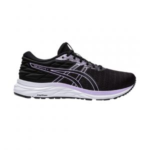 ASICS WOMEN GEL-EXCITE 7 TWIST RUNNING BLACK
