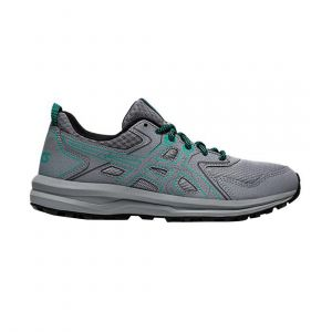 ASICS WOMEN TRAIL SCOUT OUTDOOR GREY