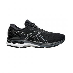 ASICS WOMEN GEL-KAYANO 27 RUNNING BLACK