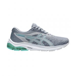 ASICS WOMEN GEL-PULSE 12 MK RUNNING GREY