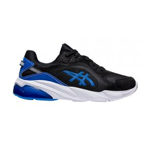 ASICS MEN GEL-MIQRUM LIFESTYLE BLACK/BLUE