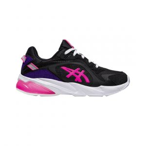 ASICS WOMEN GEL-MIQRUM LIFESTYLE BLACK