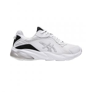 ASICS WOMEN GEL-MIQRUM LIFESTYLE WHITE