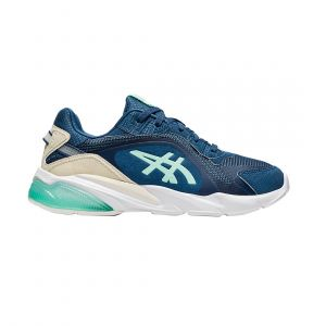 ASICS WOMEN GEL-MIQRUM LIFESTYLE BLUE