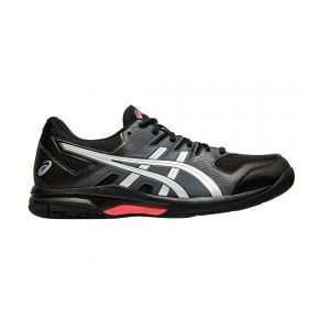 ASICS MEN GEL-ROCKET 9 COURT BLACK