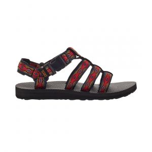 TEVA WOMEN ORIGINAL DORADO SANDAL RED