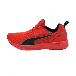 PUMA MEN COMET 2 FS RUNNING RED