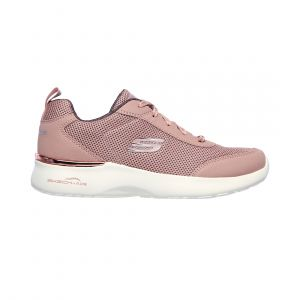 SKECHERS WOMEN DYNAMIGHT LIFESTYLE PINK