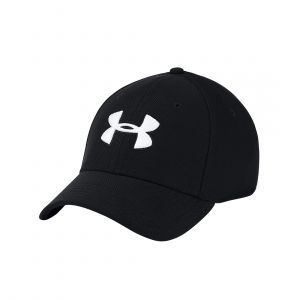 UNDER ARMOUR MEN UA BLITZING 3.0 CAPS WHITE