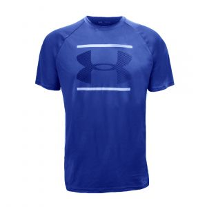 UNDER ARMOUR MEN VELOCITY JERSEY