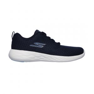 SKECHERS WOMEN GO RUN 600 NAVY LIFESTYLE