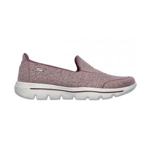 SKECHERS WOMEN GO WALK EVOLUTION ULTRA PURPLE LIFESTYLE
