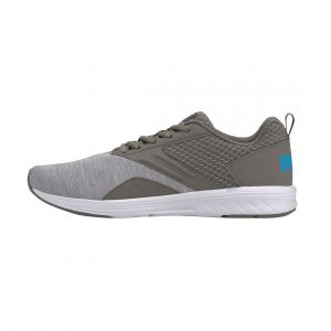 PUMA MEN NRGY COMET RUNNING GREY