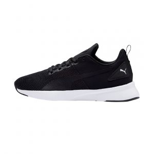 PUMA MEN FLYER RUNNER RUNNING BLACK