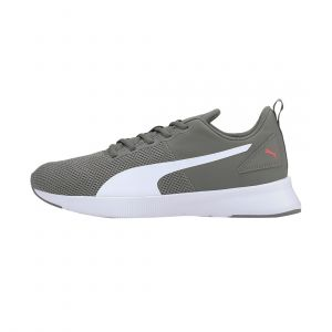 PUMA MEN FLYER RUNNER RUNNING GREY