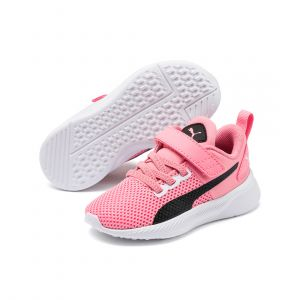PUMA KIDS GIRL FLYER RUNNER COLOR TWIST V KIDS SHOE