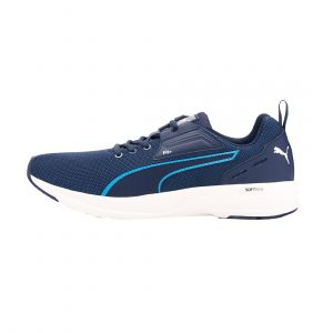 PUMA MEN COMET 2 FS RUNNING NAVY