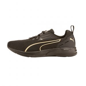 PUMA MEN COMET 2 FS RUNNING BLACK 2