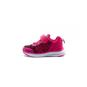 LOTTO KIDS FLYNIT KIDS GIRL SHOE PINK