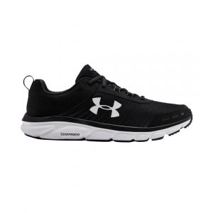 UNDER ARMOUR MEN ASSERT 8 RUNNING BLACK