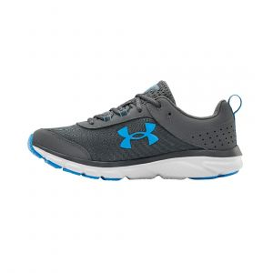 UNDER ARMOUR MEN ASSERT 8 RUNNING GREY