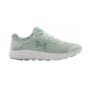 UNDER ARMOUR WOMEN SURGE 2 RUNNING BLUE