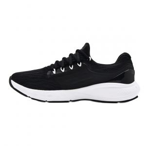UNDER ARMOUR WOMEN CHARGED VANTAGE RUNNING BLACK