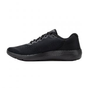 UNDER ARMOUR MEN CHARGED PURSUIT 2 SE RUNNING BLACK