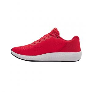 UNDER ARMOUR MEN CHARGED PURSUIT 2 SE RUNNING RED