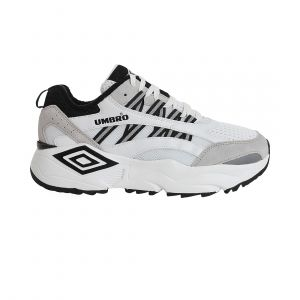 UMBRO MEN NEPTUNE SNEAKER LIFESTYLE WHITE