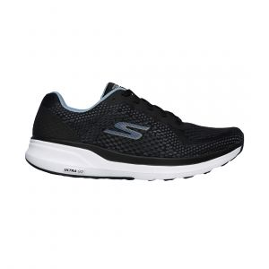 SKECHERS MEN PURE BLACK LIFESTYLE