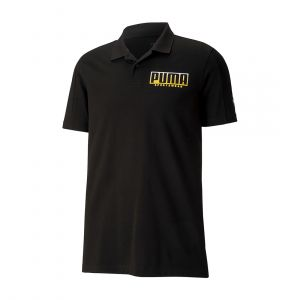PUMA MEN ATHLETICS POLO POLO