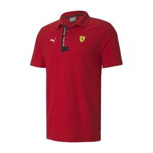 PUMA MEN POLO SF
